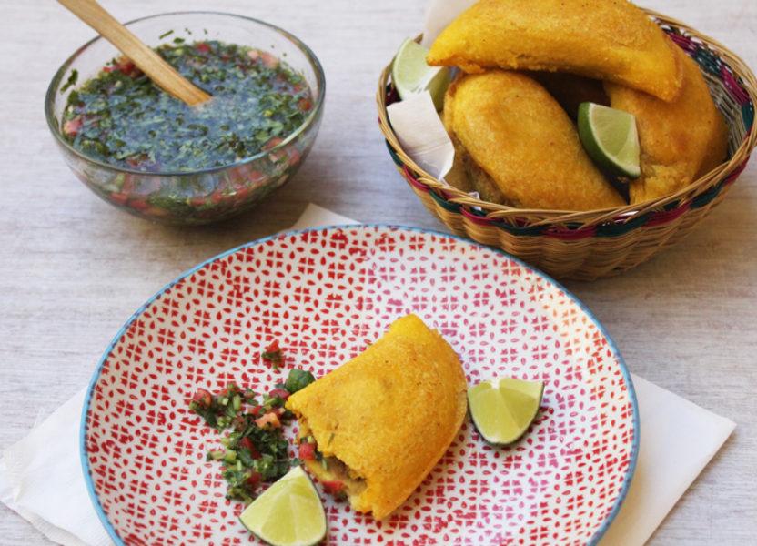 Ají colombiano, nuestro picante más famoso