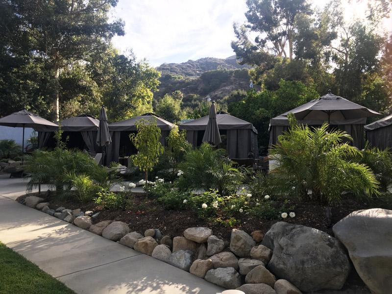 Glen Ivy Hot Springs una colombiana en california