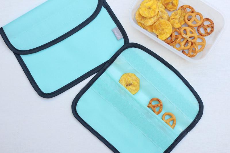 bolsas reutilizables ideas para loncheras infantiles