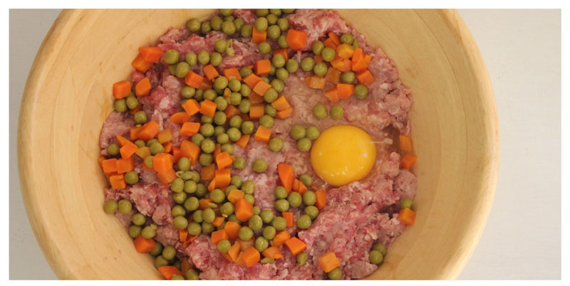 galantina de carnes receta