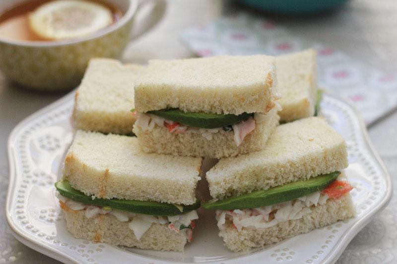 sandwiches para te