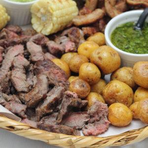 picada de carnes Rumba Meats