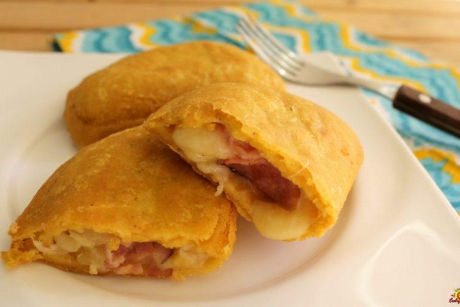 Hawaiian Empanadas